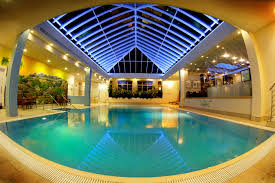 Luxury Inside Swimming Pool