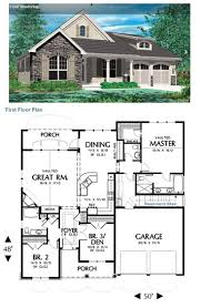 Best Images About House Plans On Pinterest - House with basement plans