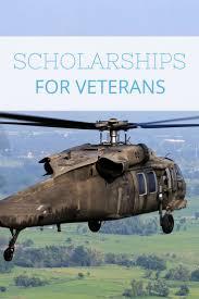 The 25 Best Veteran Scholarships Ideas On Pinterest Military