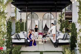 Inside Khloé and Kourtney Kardashian's Houses in California ...