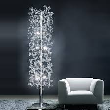lamps  modern contemporary floor lamps designs and colors modern