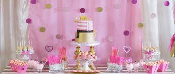 Karas Party Ideas Pink Hollywood Glam Party Planning Ideas Supplies