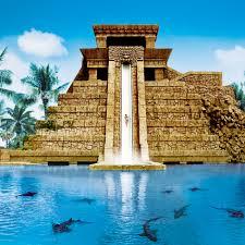underwater water park. Atlantis Bahamas Underwater Water Park I