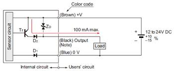 photoelectric switch wiring instructions images photoelectric proximity switch wiring diagram ac examples and instructions