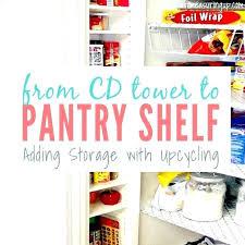 normal pantry shelf depth liners corner closet shelves home depot ideas