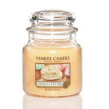 <b>Ароматическая свеча</b> Yankee Candle CLASSIC MEDIUM 90H ...
