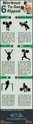 mp45 provide the plete information on how to get ripped in 45 day workout program
