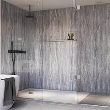 25 diy shower wall panels plans you can