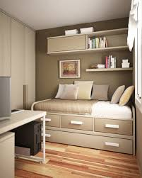 Small Bedroom Look Bigger Bedroom 40 Small Bedroom Ideas To Make Your Home Look Bigger