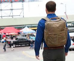 Waterfield Designs Bolt Backpack Best Laptop Backpack