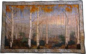 Garden Design: Garden Design with Landscape Quilts Wilds ... & Garden Design with Landscape Quilts Wilds Fabrications with House And  Garden Tv from wildsfabrications.com Adamdwight.com