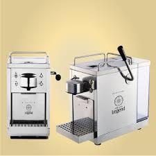 Máy pha cà phê viên nén LegendEra II - CNJ01 - Trung Nguyên Legend - 4kg