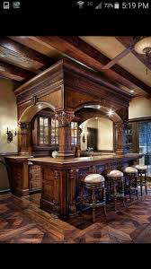 Clio California Craftsman Living Room. Rustic Man Cave Bar. Check Out 20  Home Bar Houzz