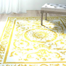 mustard yellow and gray area rug grey nice looking rugs furniture design medium size of penny