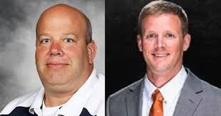 Gwinnett athletic administrators named best in the state