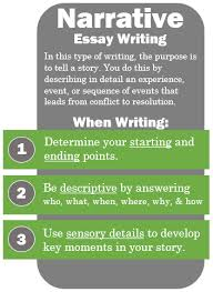 writing assignments fys fs c orange is not the new black  narrative essay additional tips for narrative writing