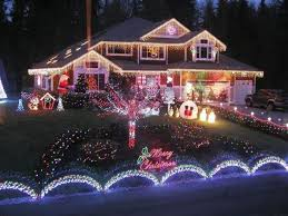 Image Laser Outdoor Decoration Christmas Lighting Ideas 19 Pinterest Outdoor Decoration Christmas Lighting Ideas 19 Christmas Lights