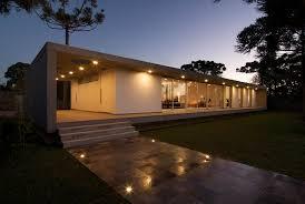exterior lighting ideas. Warm Landscape Lighting Design Exterior Ideas A