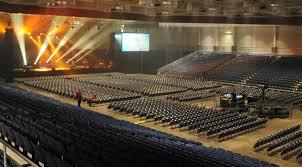 Allen County War Memorial Seating Chart Allen County War Memorial Coliseum Expo Center