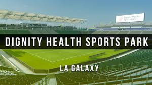 Giants Metlife Stadium 3d Seating Chart 3d Digital Venue Dignity Health Sports Park Mls Los Angeles Galaxy