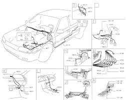 Xud11ate y engine wiring diagrams peugeot 605