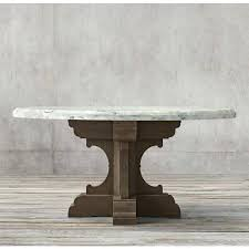 round marble top dining table brown marble top round table and chairs coaster contemporary style marble round marble top dining table