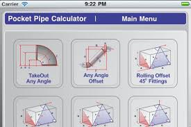 Pipefitter Calculator Magdalene Project Org