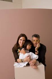 Patina Gallery - #TBT to 2005 a year after Patina's founders, Allison and Ivan  Barnett went to China to pick up their baby girl, Grace. Now 14 years of  age, they couldn't