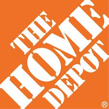 The Home Depot Logo -Logo Brands For ...