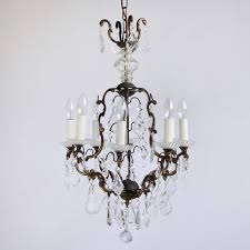 ceiling lights safe paint for bird cages mini crystal chandelier birdcage chandelier floor lamp simple