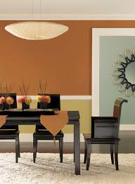 Chair Rail For Dining Room Dining Room Dining Room Colors Ideas Wood Trim Colors Amazing
