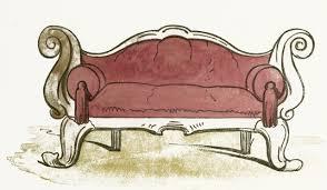 sofa clipart. sofa clip art clipart i