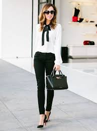 chic office style. Delighful Style Office Style  Chic Office Outfit Style With A