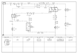 1999 dodge ram truck dakota 2wd 3 9l fi ohv 6cyl repair guides circuit diagram 2000
