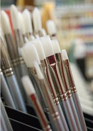 acrylic painting tip 13 choosing the best brushes for acrylic painting you