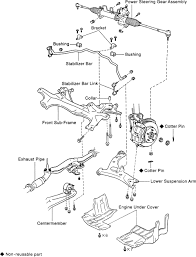 Engine Exhaust Diagram On Engine Download Wirning Diagrams in addition Toyota Echo Exhaust Manifold Bolt   Spring   Best Exhaust Manifold further  moreover How to fix gasket leak in exhaust pipe Toyota Yaris  Years 2000 to as well TOYOTA COROLLAZZE121L AEMNK   TOOL ENGINE FUEL   EXHAUST PIPE furthermore Celica Corolla Echo Highlander L Cyl Mr Prius   Toyota Sequoia furthermore  besides Parts  ®   Toyota Echo Ignition System OEM PARTS besides 2001 Toyota Echo Parts   OEM Toyota Parts   Toyota Accessories moreover 2001 Toyota Camry Headlight Fuse   Lights Decoration furthermore Parts  ®   Toyota Echo Pump   Hoses OEM PARTS. on 2001 toyota echo exhaust system diagram