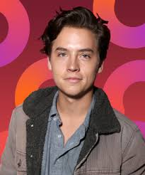 cole sprouse regrets this ment about s who wear makeup