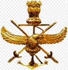 indian army logo png png image with