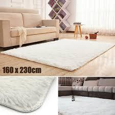 new modern designer gy area rug living room carpet bedroom rug 5 x 7 ft