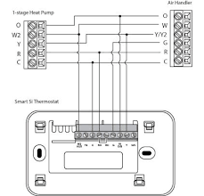 wiring schematic for heat pump thermostat wiring diagram honeywell thermostat wiring instructions diy house help ruud heat pump thermostat wiring diagram coleman source