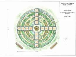 Small Picture herb garden design examples herb garden design plans ideas