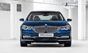Sport Series 2017 bmw 7 series : 2017 BMW 7 Series Centennial Edition | Auto BMW Review