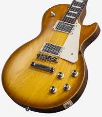 les paul tribute 2017 t electronics
