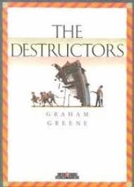 the destructors essay essay