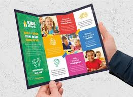 Education Brochure Templates Pin By Smashfreakz On Smashfreakz School Brochure