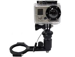 Daily Price $5 Weekly $15. Attach your GoPro camera Roll Bar Mount Rental - Stray Angel Films