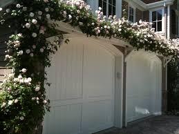 door arbor garage trellis garage pergola diy pergola garage door design