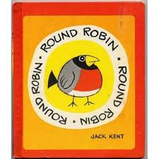 Image result for round robin book jack kent