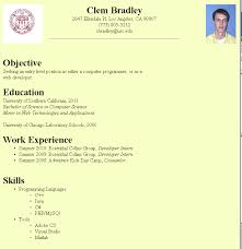 complete resume examples resume web page create that quot online some example of resume completed resume examples