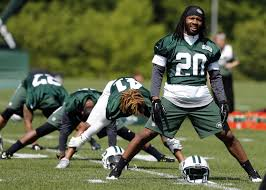New York Jets Predicting Final Depth Chart For 2016
